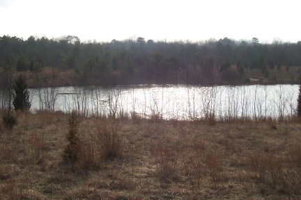 Lake Audrey